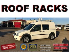 2013 FORD Transit Connect Roof Racks