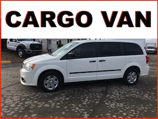 Used 2012 Ram Cargo Van C/V Cargo in Woodbridge, ON