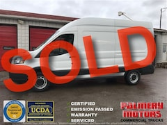 2015 FORD Transit T-250 HIGH ROOF 148WB
