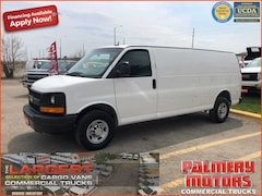 2016 CHEVROLET Express 2500 Extended