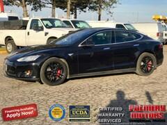2015 Tesla Model S 70D AWD Loaded Sedan