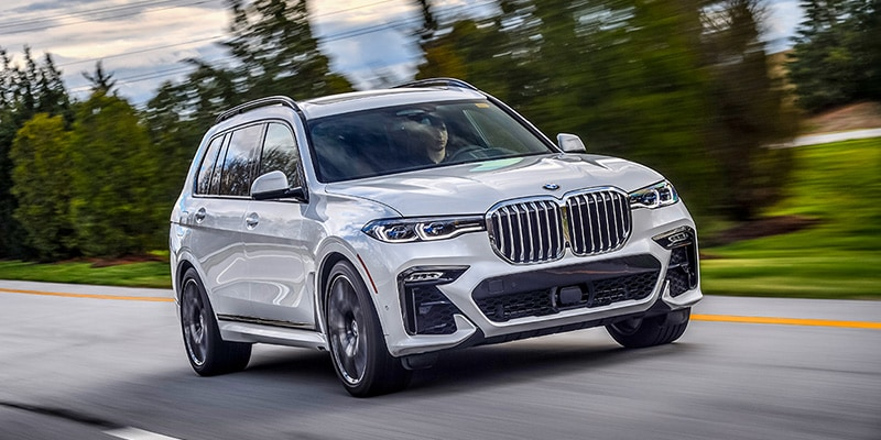 New BMW X7 For Sale in Albany NY