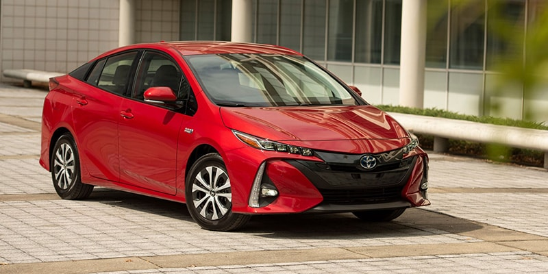 New Toyota Prius Prime For Sale in Albany NY