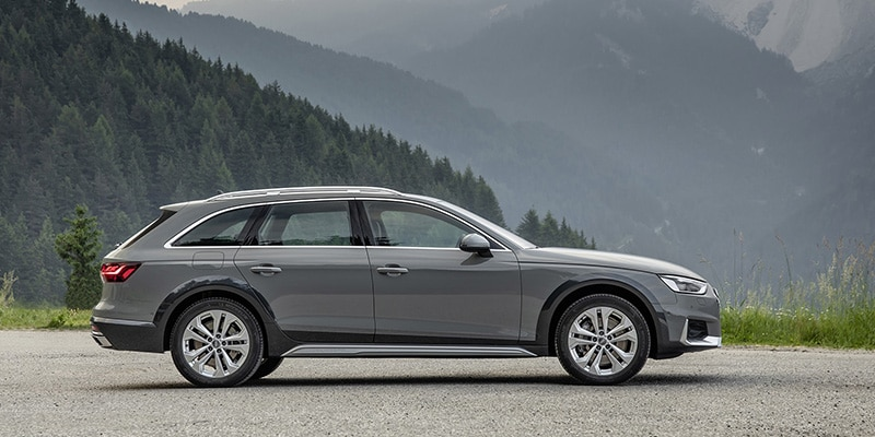 New Audi A4 allroad For Sale in Albany, NY