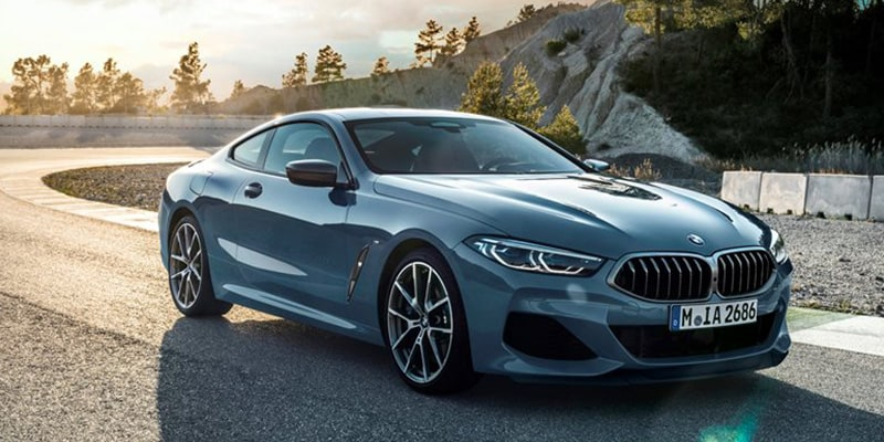 New BMW 8 Series For Sale in Albany NY