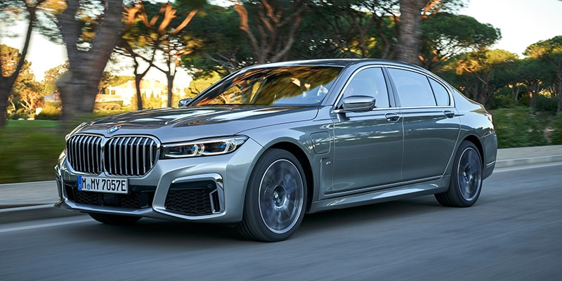 New BMW 7 Series For Sale in Albany NY