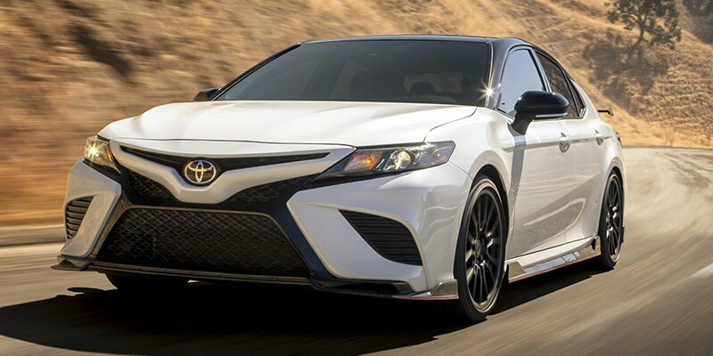 New Toyota Camry For Sale in Albany, NY