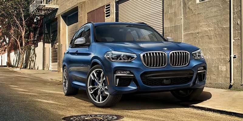 New BMW X3 For Sale in Albany NY