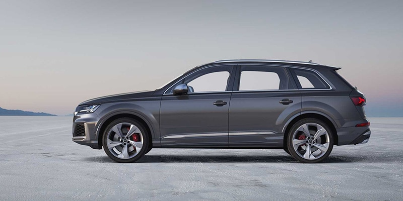 New Audi SQ7 For Sale in Albany NY