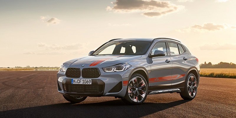 New BMW X2 For Sale in Albany, NY