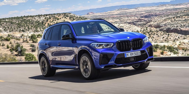 New BMW X5 M For Sale in Albany, NY