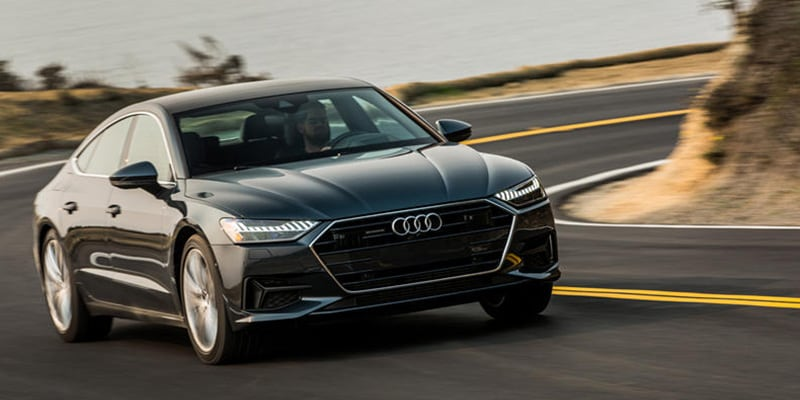 New Audi A7 For Sale in Albany NY