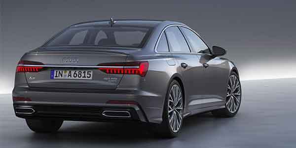 New Audi A6 For Sale in Albany NY