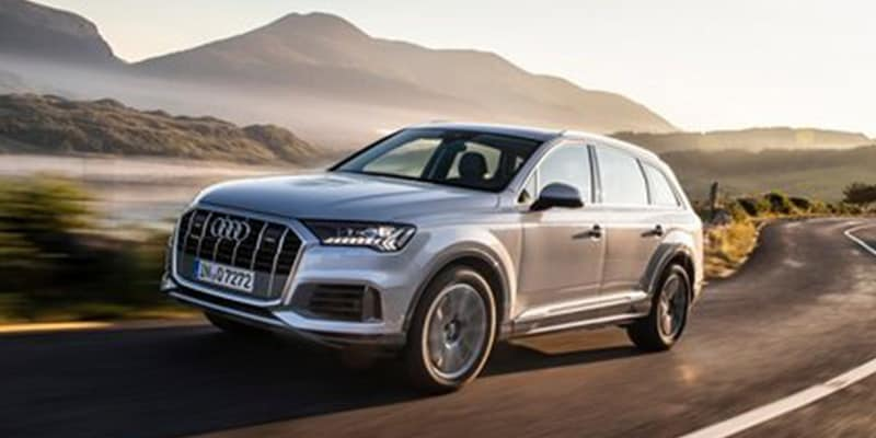 New Audi Q7 For Sale in Albany NY