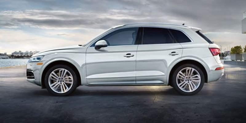 New Audi Q5 For Sale in Albany NY
