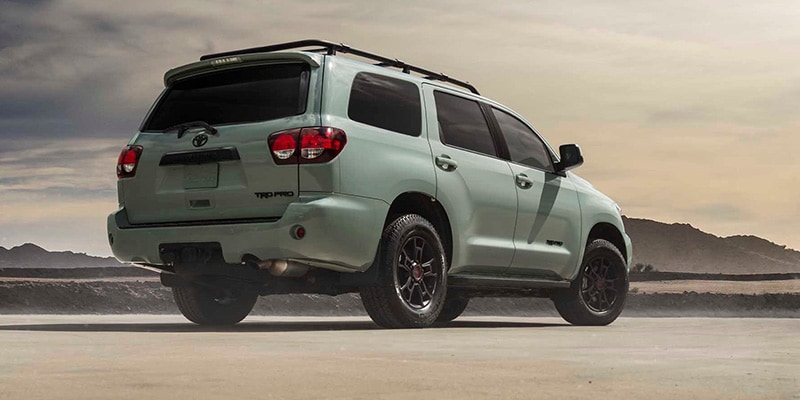 New Toyota Sequoia For Sale in Albany NY