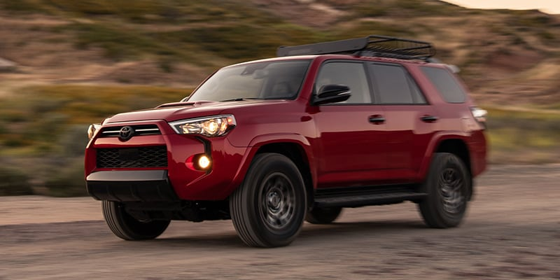 New 4Runner For Sale in Albany NY
