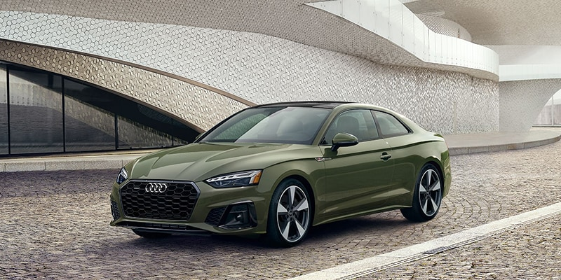 New Audi A5 For Sale in Albany, NY