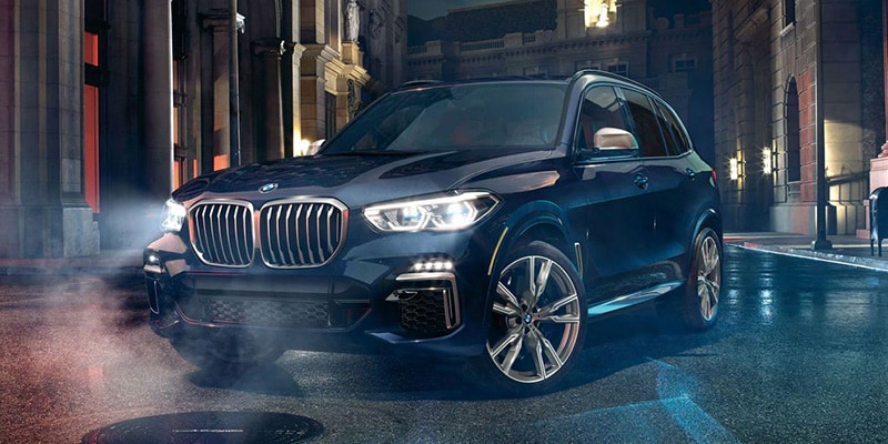 New BMW X5 For Sale in Albany NY