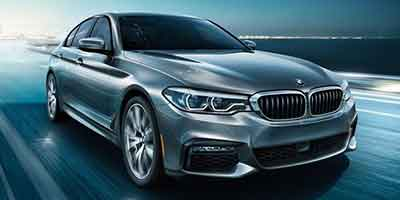 New BMW 5 Series For Sale in Albany NY