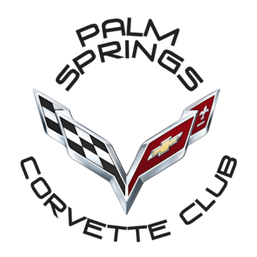 Palm Springs Corvette Club