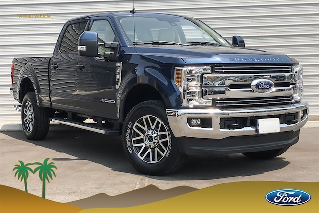 Palm Springs Ford >> New 2019 Ford F 250sd Truck Cathedral City Vin 1ft7w2btxkec09123