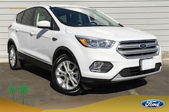New 2019 Ford Escape SE SUV Palm Springs