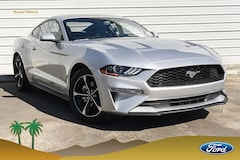 New 2019 Ford Mustang Ecoboost Coupe Palm Springs