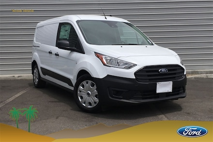 Featured New 2020 Ford Transit Connect XL Cargo Van for Sale in Cathedral City, CA