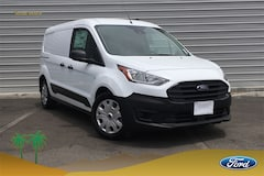 New 2020 Ford Transit Connect XL Cargo Van NM0LS7E2XL1438448 for sale in Indio, CA