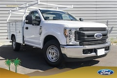 2018 Ford F-250SD XL Truck