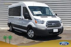 New 2018 Ford Transit-350 Wagon 1FBAX2CG2JKA79265 for sale in Indio, CA