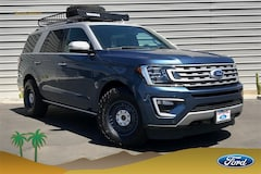 New 2019 Ford Expedition Limited SUV 1FMJU2AT4KEA09279 for sale in Indio, CA
