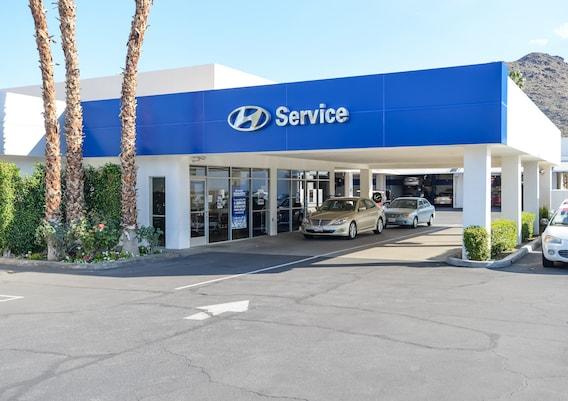 Carmax Service Department >> Schedule Service Repair Palm Springs Hyundai