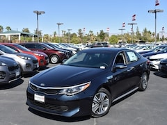 2019 Kia Optima Hybrid EX Sedan KNAGU4LEXK5031969