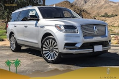 New Lincoln for sale 2019 Lincoln Navigator Reserve SUV in Cathedral City, CA