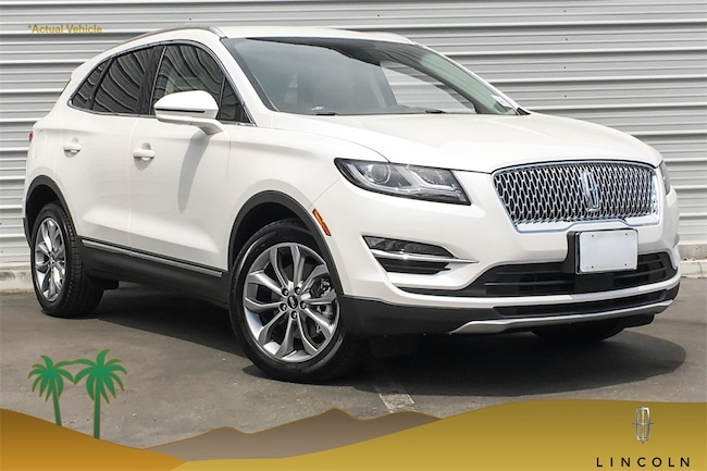 2019 Lincoln MKC Black Label: Specs, Equipment >> New 2019 Lincoln Mkc For Sale In Cathedral City Ca Vin