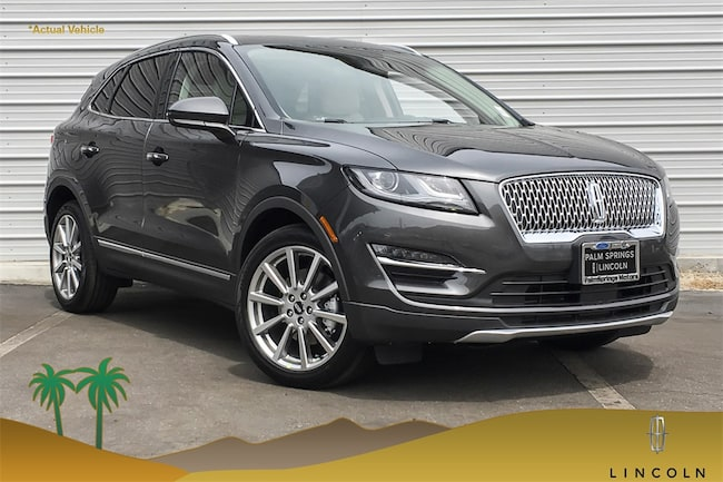 New 2019 Lincoln MKC Reserve SUV in Cathedral City, CA
