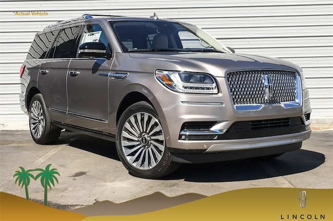 New 2019 Lincoln Navigator For Sale In Cathedral City Ca Vin