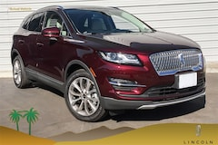 New Lincoln for sale 2019 Lincoln MKC Select SUV in Cathedral City, CA