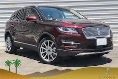 New Lincoln for sale 2019 Lincoln MKC Reserve SUV in Cathedral City, CA