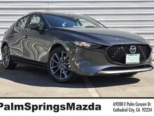 2019 Mazda Mazda3 Preferred Hatchback