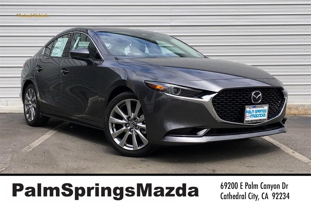 2020 Mazda Mazda3 Premium Sedan