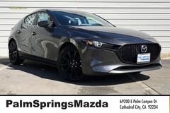2020 Mazda Mazda3 Premium Hatchback