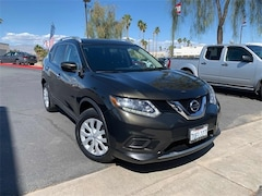 Used 2016 Nissan Rogue S SUV KNMAT2MT9GP705909