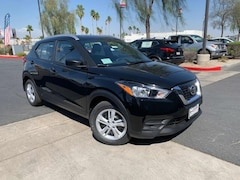 New 2019 Nissan Kicks S SUV 14339