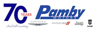 Pamby Chrysler Jeep Dodge Ram