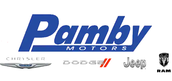 Pamby Motors Inc.