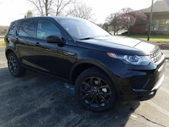2019 Land Rover Discovery Sport Landmark Edition Sport Utility
