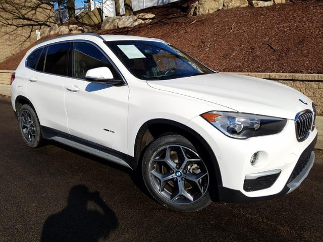2017 BMW X1 xDrive28i SAV